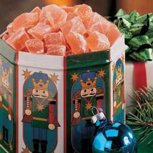 Anise candy..hope it's like my Grandma's recipe