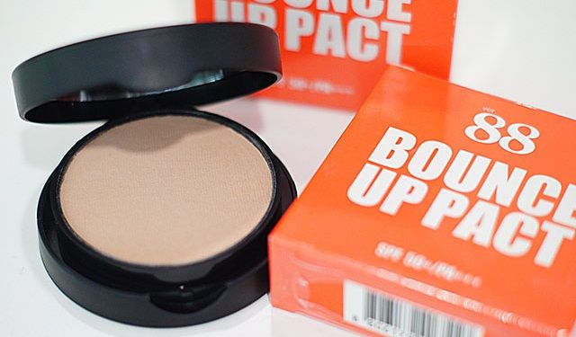 Jual Bedak Bounce 88 Up Pact Asli