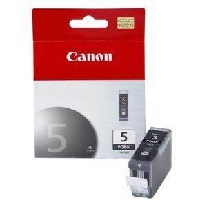 Canon PGI-5BK Ink Cartridge -