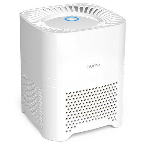 clean air machine for allergies
