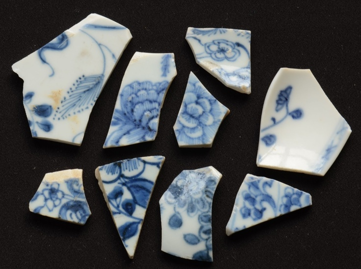 34 Best Chinese Export Porcelain Images On Pinterest