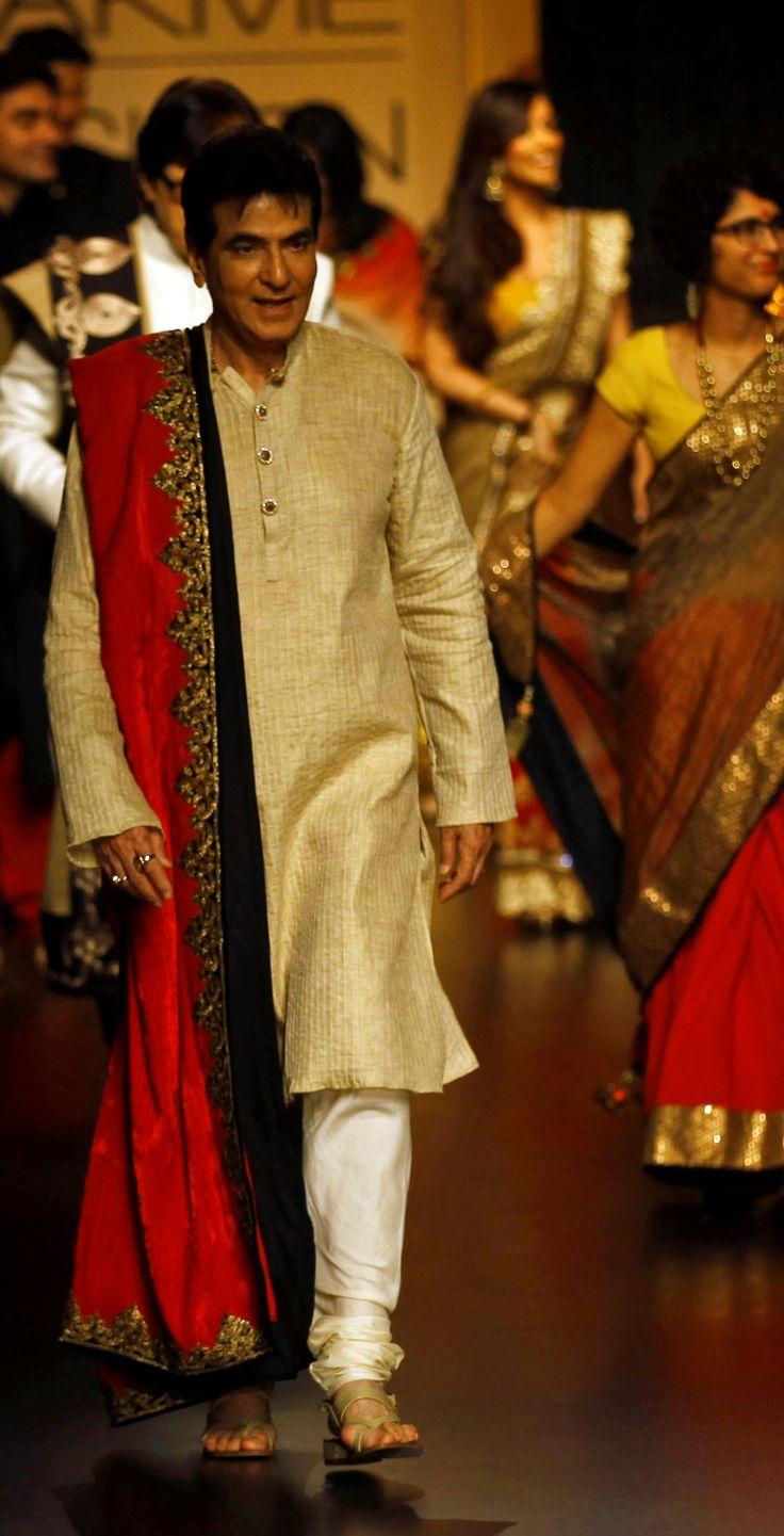 Celebrities' real names Ravi_Kapoor( Jitender )