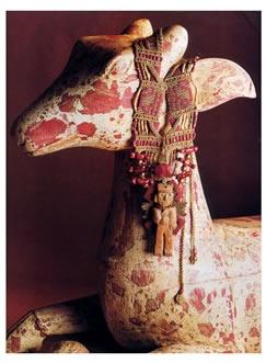 The Art of Barbara Natoli Witt