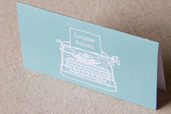 Printable Wedding Place Cards  choose your design by mikiodesign, $15.00