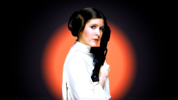 While we were discussing Star Wars #1, Dark Horse's new and great ongoing, a question came up in the comments: Why is Leia the protagonist?  The more we talked about it, here and on Twitter, the more we realized that Leia spends a lot of time basically kicking ass.  Let's break it down.    She Keeps Up With Luke and Company For Most Of The Franchise  We know that she's got the Force because of events in Jedi, but she's completely untrained.
