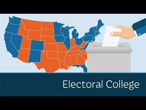 Do You Understand the Electoral College? | PragerU