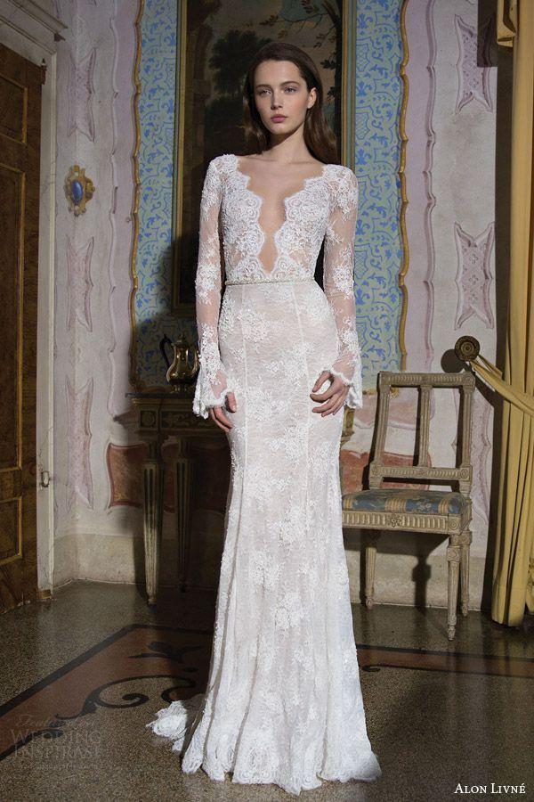 Alon Livne Wedding Dresses Charlotte