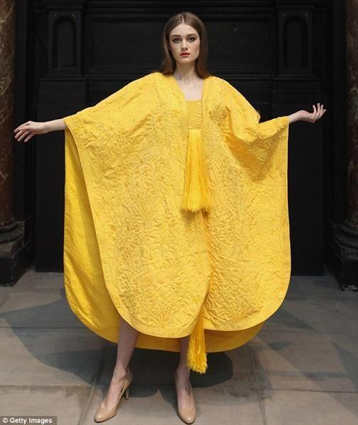 Стих про золотое платье