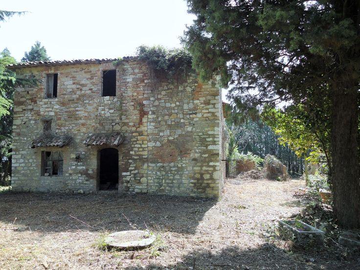 antico casale in vendita in umbria