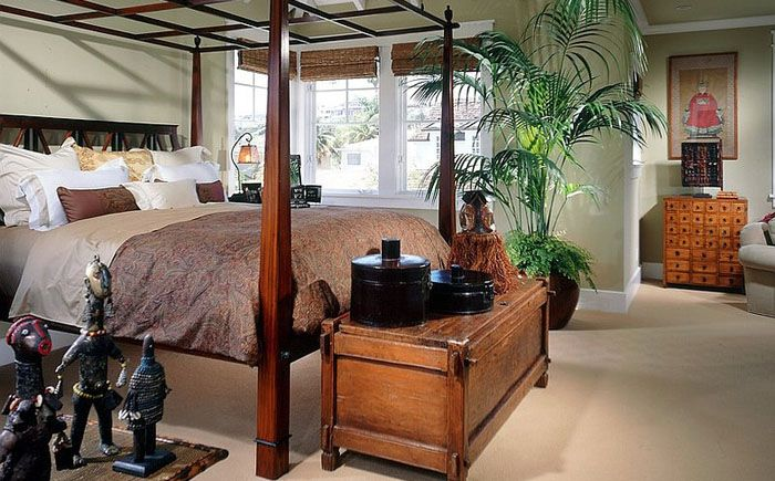 Design Bedrooms: Fashion Trends 2015. More information: http://wonderdump.com/design-bedrooms-fashion-trends-2015/