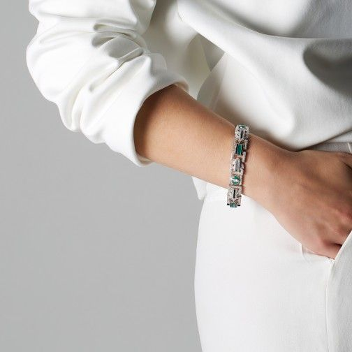LIMITED EDITION: The Astoria Bracelet