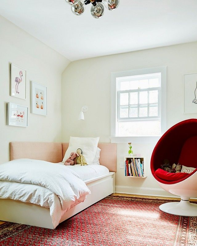 best  little girl rooms   on Pinterest  Children Big