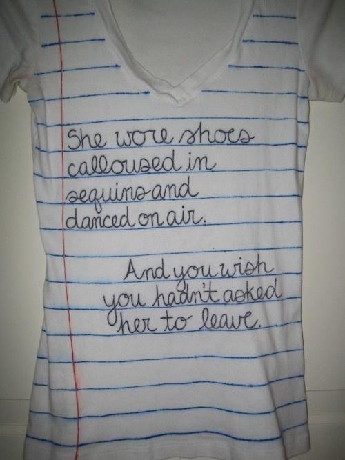 Paper shirt. Need to make!!