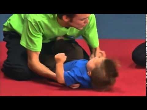 Leg Stretch | My Gym at Home | BabyFirst TV