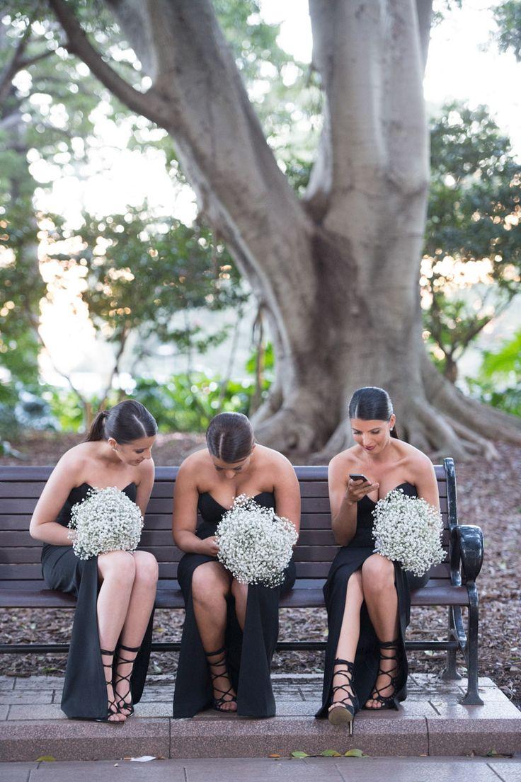REAL WEDDINGS: KATHERINE & AARON | Wedded Wonderland