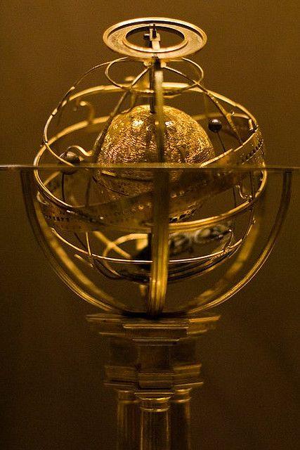 astronomy , Armillary sphere