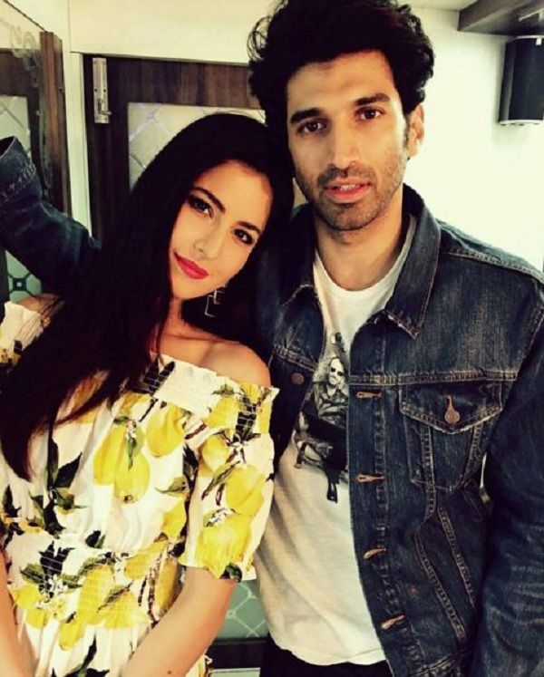 AWW This picture of Katrina Kaif and Aditya Roy Kapoor