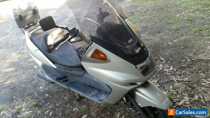 Spring is coming!!!!!!!!! Yamaha Majesty 250cc scooter LAMS approved #yamaha #majesty #forsale #australia