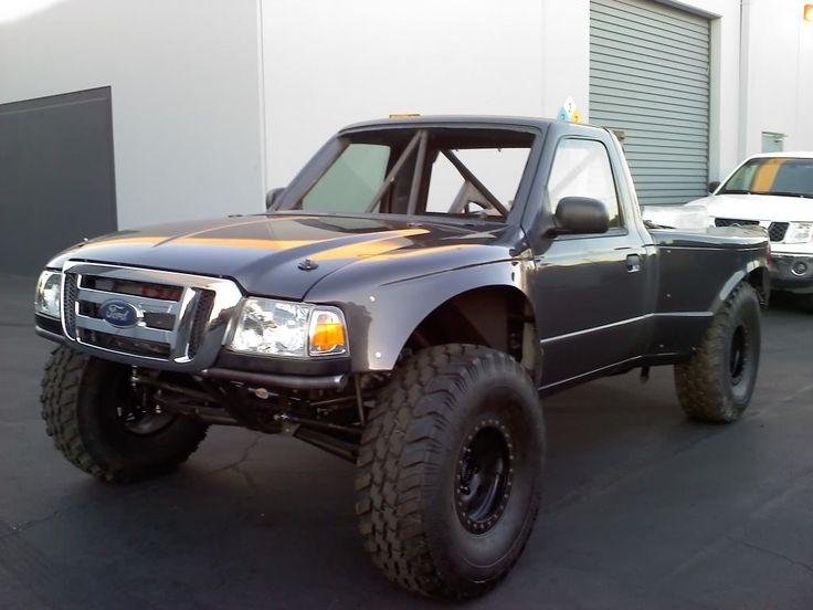 Prerunner Enthusiast's Thread - Page 91 - Ford Ranger Forum