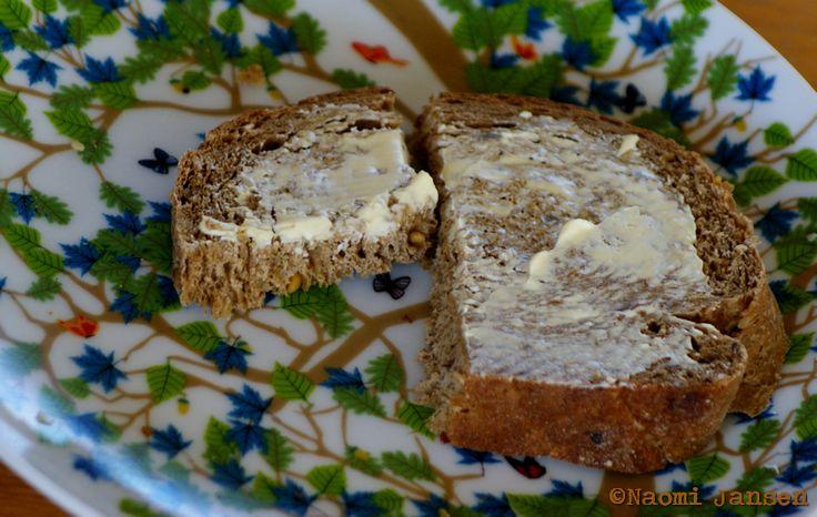 7) bread