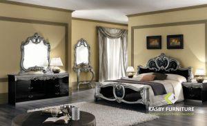 Set kamar Tidur Ukiran Mewah Luxury Terbaru