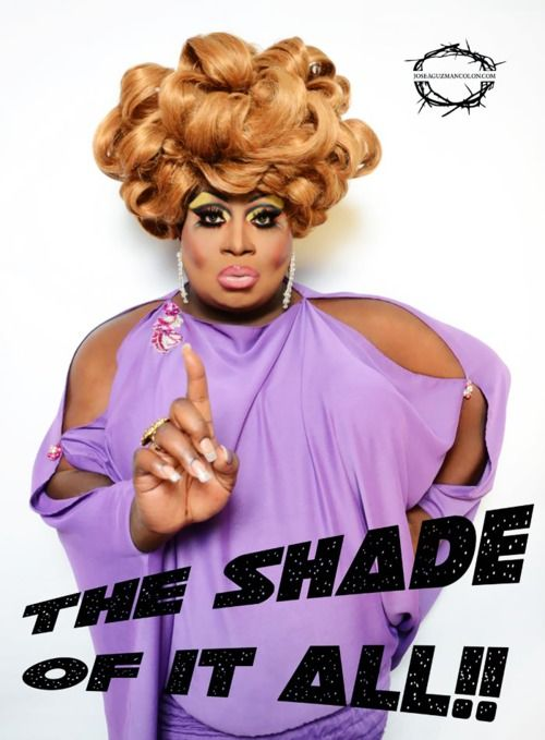 First When She Came On To The Drag Race My Daughter And I