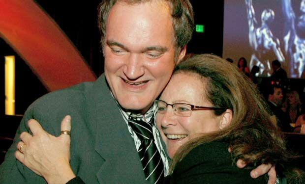 Eli Roth & Rosanna Arquette remember Tarantino collaborator Sally Menke in this exclusive Blu-ray featurette – IFC