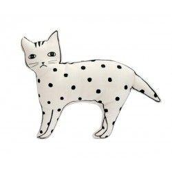 Le Train Fantome Black Spot Cat // poppyscloset.com