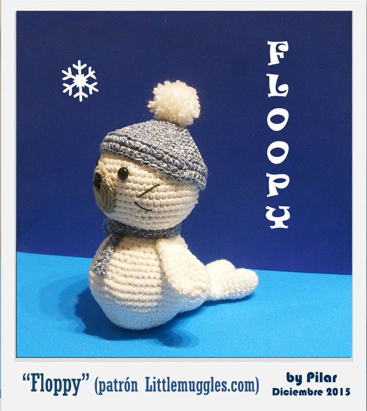 Stitch Amigurumi Crochet Pattern : 17 Best images about Mis Amigurumis varios on Pinterest ...
