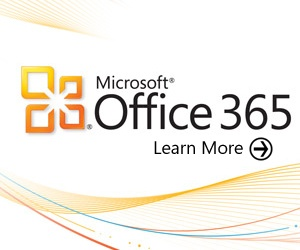 Microsoft Office 365 is your productivity cloud solution - and so much more. Contact KCT as your cloud partner for training, deployment, and support!