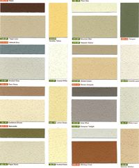 51 Best Images About Stucco Colors On Pinterest Stucco