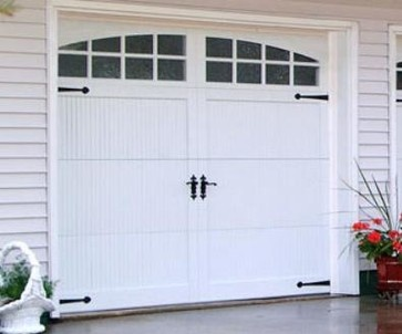 Garage Doors Design Ideas, Pictures, Remodel, and Decor