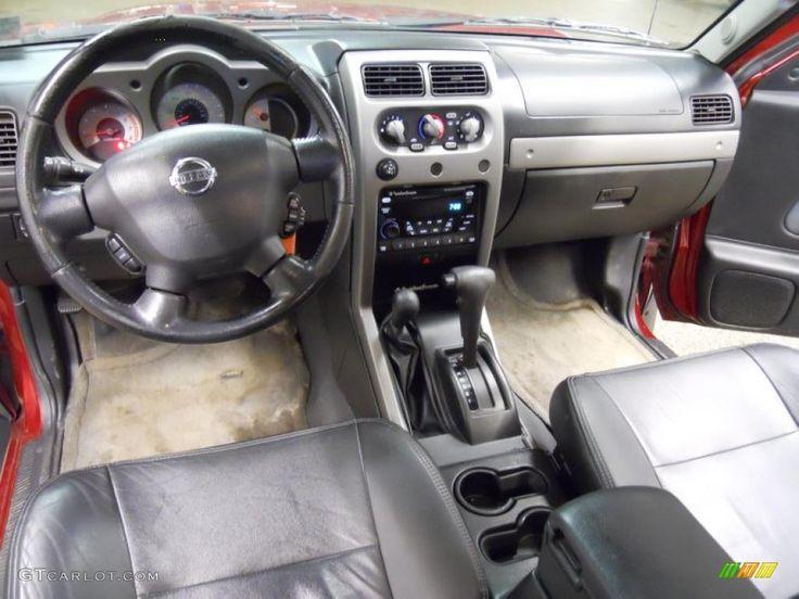 2001 Nissan Xterra Se Interior Google Search Dream Car