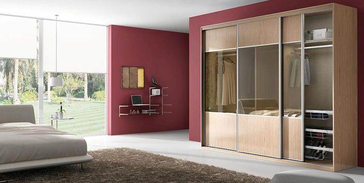 Sistema Trim: La mejor solución para decorar y componer tu propio vestidor, una opción de Wardrobe (los mejores resultados)