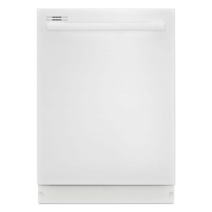 Amana 24 in. Top Control Dishwasher in
