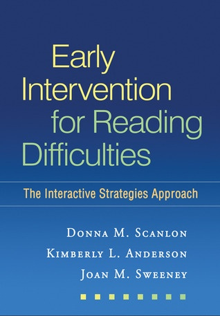 Dissertation reading interventions