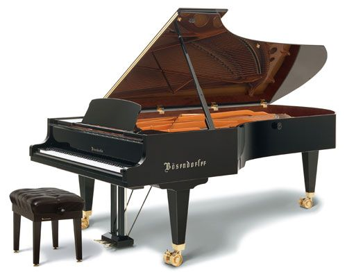 Bosendorfer: Model 290 Imperial