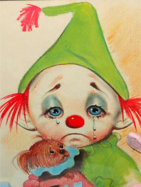 cute clown | Remember That... | Pinterest