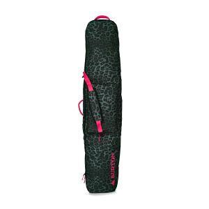 Burton Snowboard Bags - Burton Gig Snowboard Bag - Queen La Cheetah