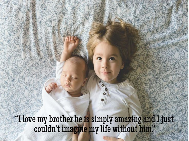You can't not define the versatility of brother-sister relationship. They fight they love they protect, and they annoy each other every day and every time. Here you will get Sister and brother love quotes images and captions for your next sibling because every relation needs affection and expressions one or another day.