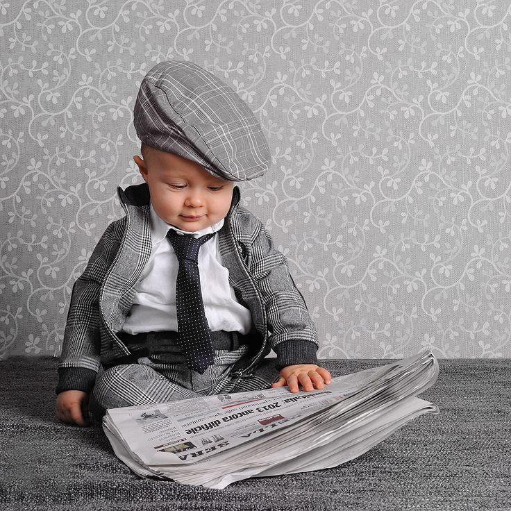 Eleganti si nasce :-)#bambino #cravatta