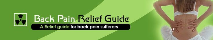 Lower Back Pain Treatment for Severe Lower Back Pain : http://www.lowerbackpainguide.org/