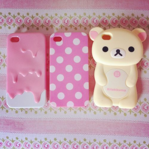 cute girly phone cases