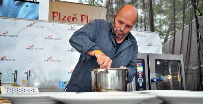 Bosch fresh festival se letos chystá s podtitulem Ochutnej svět