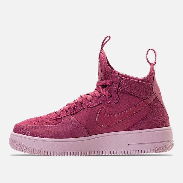 air force 1 ultraforce mid fif sneaker