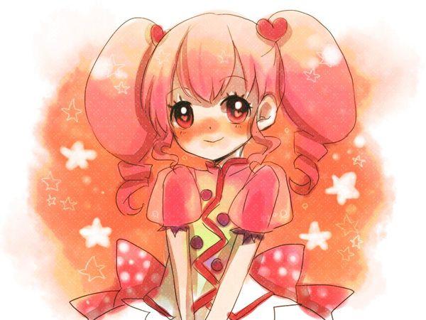 A better quality picture I found of Kane tomo! She's very pretty! <3  #utau #kanetomo
