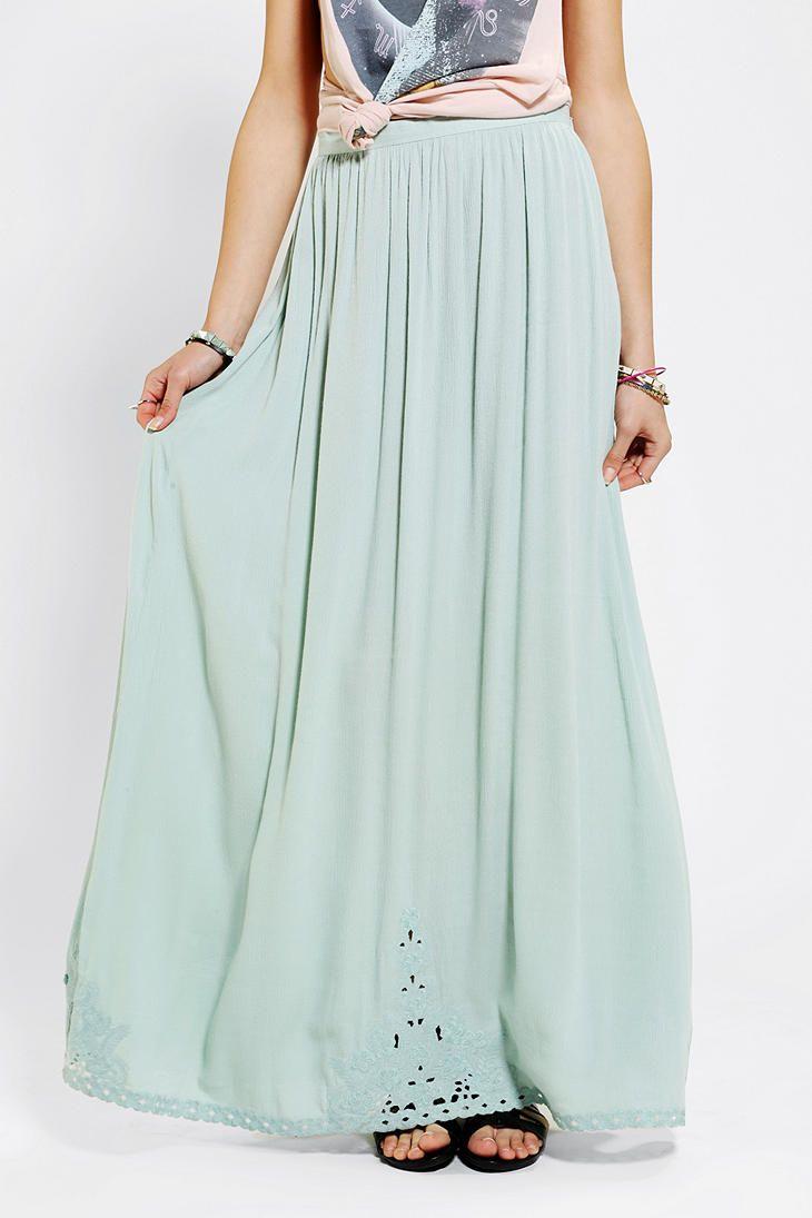 Best 25+ Maxi skirts online ideas on Pinterest | Women's neutral ...