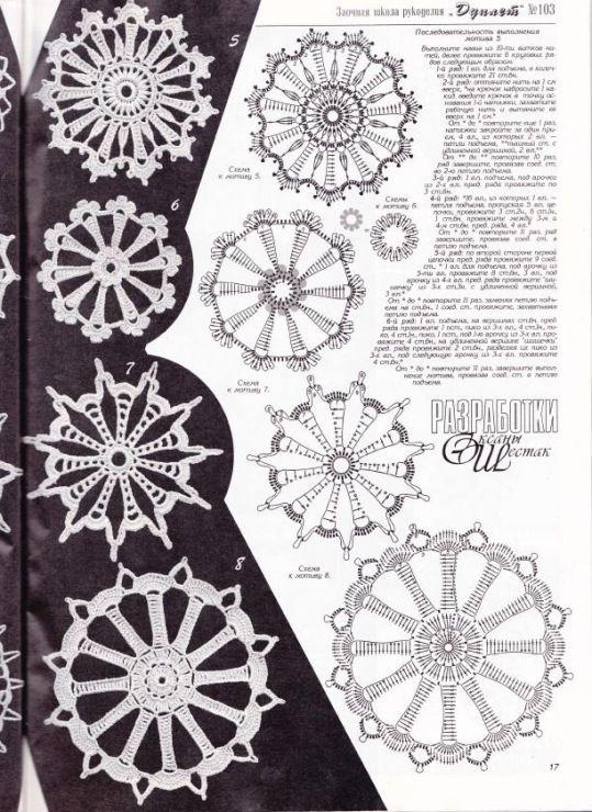 crochet beauty flowers and plaids for irish fashion part 2   make handmade, crochet, craft