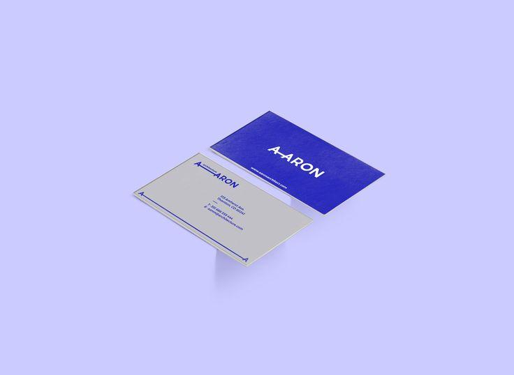"""다음 @Behance 프로젝트 확인: """"Aaron Architect brand design"""" https://www.behance.net/gallery/44225253/Aaron-Architect-brand-design"""