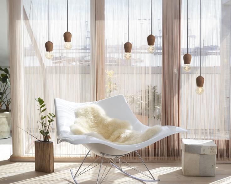 Nordic -inspiration déco mobilier design scandinave